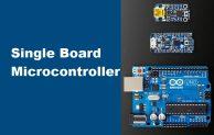 Single Board Microcontroller