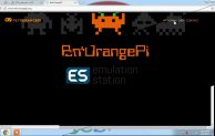 RetrOrangePi Game dan Media Center untuk Orange Pi