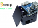Orange Pi Zero Pesaing Raspberry Pi Zero